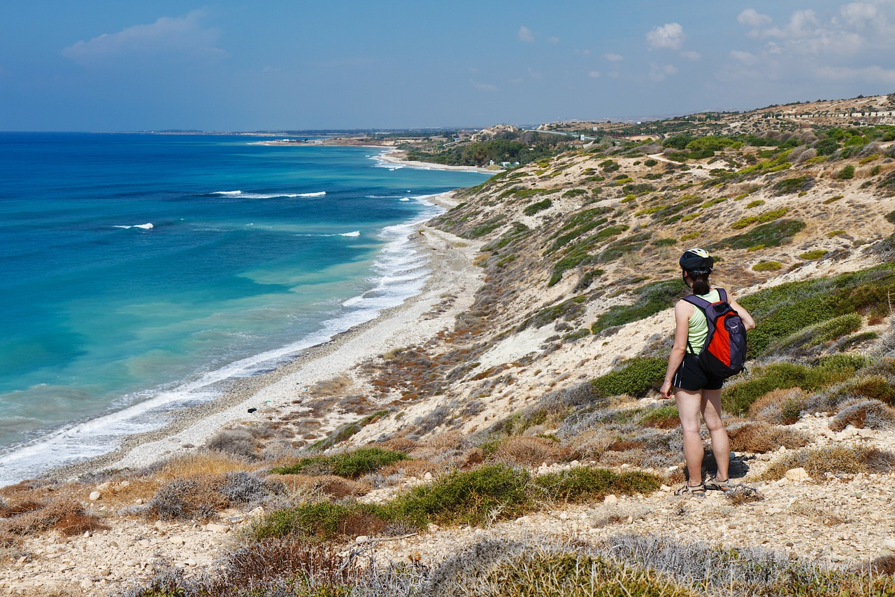 Common Myths About Traveling Alone (as A Female